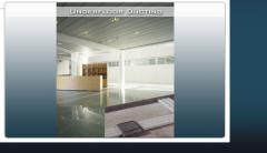 Underfloor Ducting System