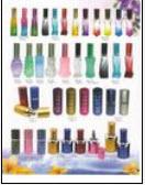 Classic Perfume Spray Bottles