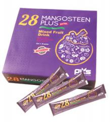 Antioxidant Drink Mangosteen Plus