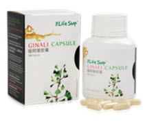 Ginali Capsule- Heart protection