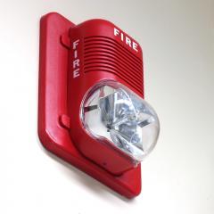 Fire Prove Lamp