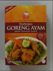 Seasonings for Chicken Tepung Ayam Goreng