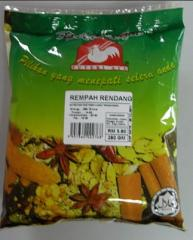 Meat Seasonings Rempah Rendang