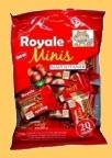 Royale Minis Cookies