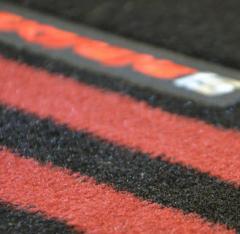 Innovative Carpet Design