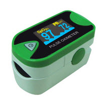 Choicemmed Fujimeg MD300C26 Pulse Oximeter