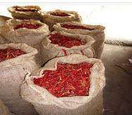 Dried Chilli