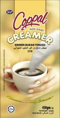 Non-Dairy Creamer, Coppal