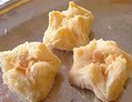 Baklava Rose (Almonds)