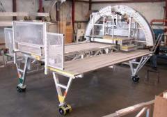 Flat Deck Easy Flex Hybrid