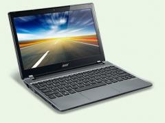 The Aspire V5 Series Laptop