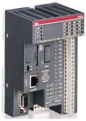 ABB AC500-eCo PLC