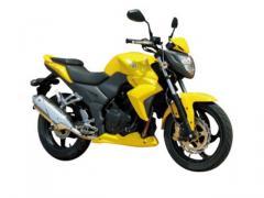 SYM Motorbike