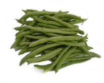 Young French Beans