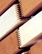 FINGER JOINT S4S OR LAMINATION BOARD
