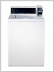 DM Series Coin Operated Washer