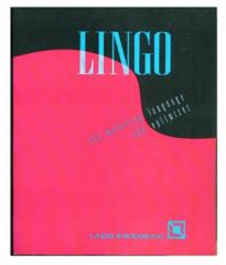 LINGO 13.0 Enhancements