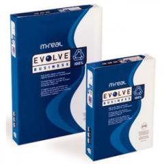 EVOLVE OFFICE PAPER, 80GSM,75GSM,70GSM