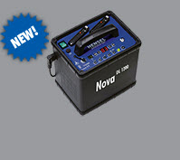 Hensel Power Pack Nova DL 2400