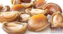 Dried Abalone