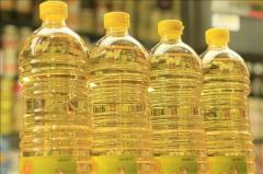 Cooking Oil [RBD Palm Olein]