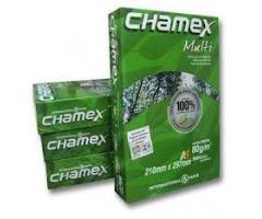 Chamex Copy Paper A4 Copy Paper 80gsm/75gsm/7
