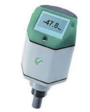 DEW POINT METER