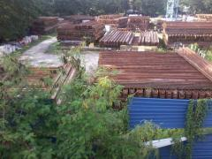 Sheet Pile For Construction