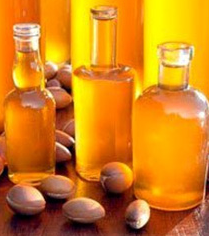 Argan Oil CHEMICAL PROPERTIES