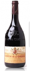 France Wines  Phone Valley Chateau De La Gardine - 2006