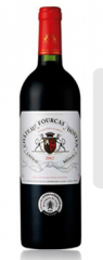 France Wines  Chateau Fourcas Hosten Listrac-Medoc. Cru Bourgeois Superieuere - 2003