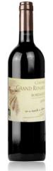 France Wines  Chateau Grand Renard A.O.C. Bordeaux - 2006