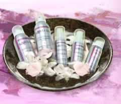 Clarifying & Whitening Gel with Natural Camphor
