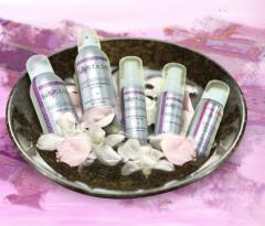 Purifying Cream Essence & Aromas