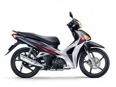 2012 Honda Future 125