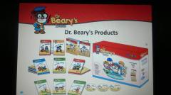DR bearys engkish immersion program