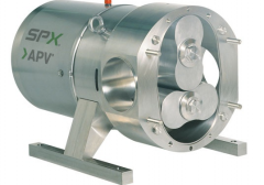 DW - The Most Versatile Rotary Pump on the Market