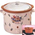 Deluxe Series / High Heat Series Slow Cooker