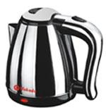 Deluxe Stainless Steel Cordless Kettle Jug