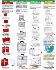 Custimized First Aid Kits