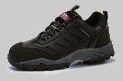 Shoes Titan 125 Black