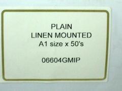 A0, A1 Linen Paper Roll ( Roll Form & Sheet Form )