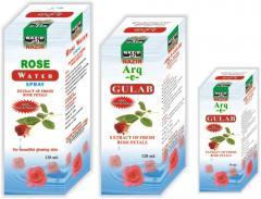 NAZIR ARQ-E-GULAB ( Rose Water )