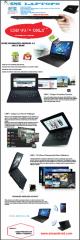 SNS X1 laptop