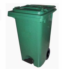 MGB Rubbish Bin / Wheeled Bin