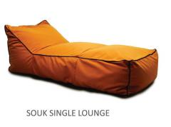 Souk Single Lounger