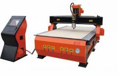 Single head 1325 wood cnc machine