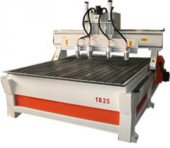 1825 CNC engraving machine,milling machine