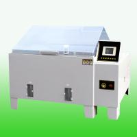 Salt spray testing chamber