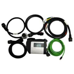 Benz Compact 4 Wifi Diagnosis With Laptop